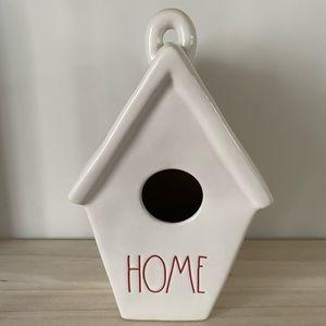 Rae Dunn • HOME Birdhouse